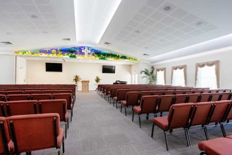 Amity Rose Chapel