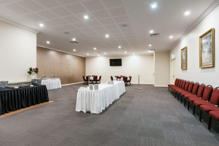 Amity Rose Function Room