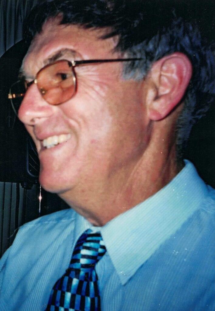 Robert Swarbrick