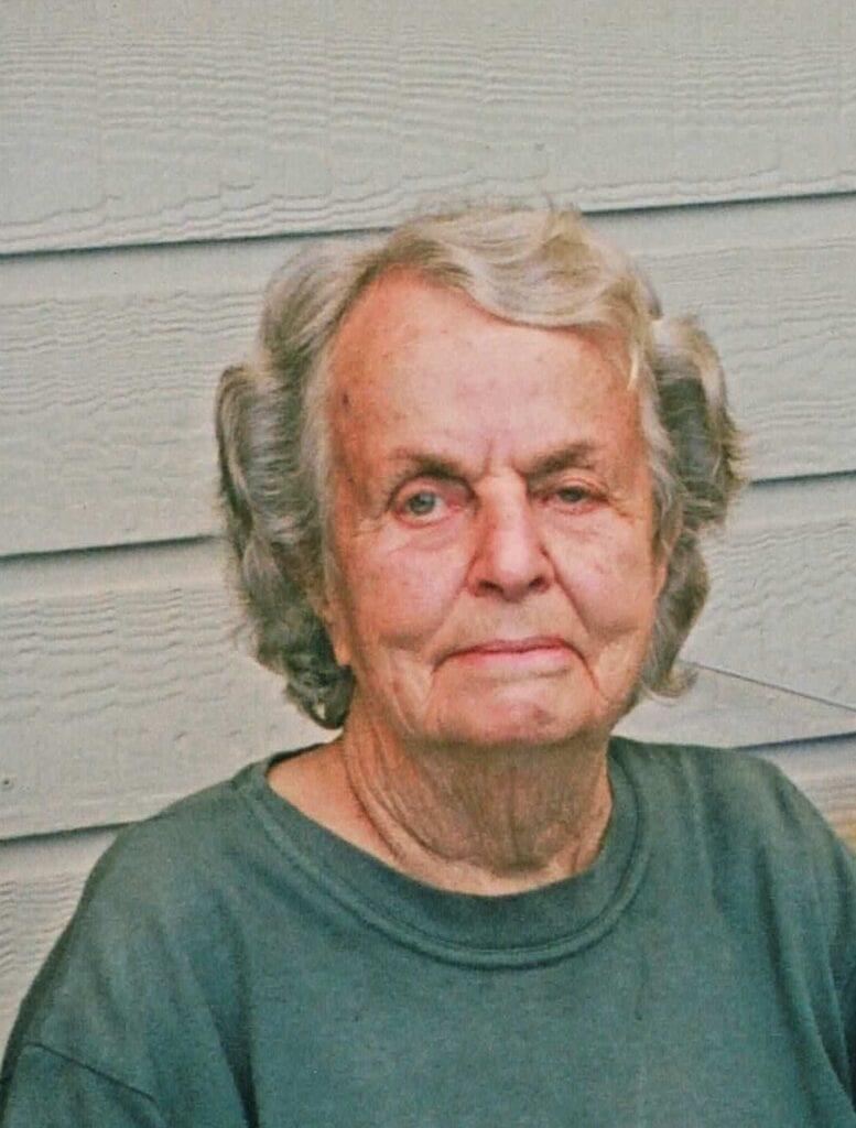 Evelyn Devine